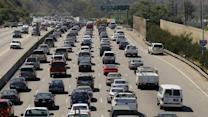 405 Freeway HOV lanes: Pay to drive?
