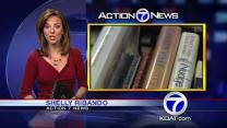 Library thefts cost city thousands