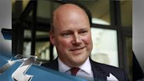 Finance Latest News: Stephen Hester to Leave RBS