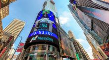 Futures: Dow Up, Nasdaq Down; Intel, Micron, Under Armour Gain