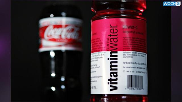Vitaminwater Fans Upset Over New Sweetener