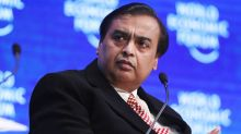 Richest Indian Said to Cut Future Tax Bill With Reliance Revamp