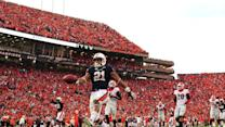 RADIO: Tre Mason talks remarkable Auburn win