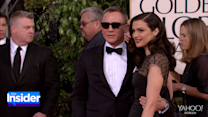 Daniel Craig and Rachel Weisz's Billionaire Chauffer