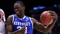 Can Kentucky's freshmen succeed in NBA?