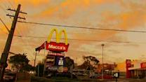 McDonald's to change name in Australia