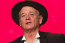 Bill Murray asked Warren Buffett a question, and the billionaire gave a powerful answer on income inequality