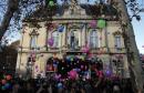 France recalls horror of 2015 attacks, foils new plots