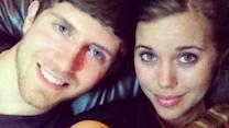 Jessa Duggar is Engaged!