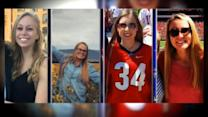 Four Sorority Sisters Killed in a Head-on Collision in Georgia