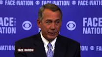 "John Boehner: Obama's ""overreaching"" to blame for DHS standoff"