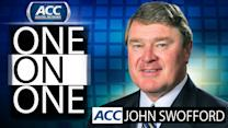 ACC One-on-One: John Swofford on Momentous Day for ACC