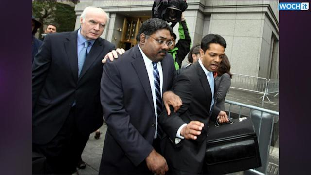 Insider Trading Conviction Of Galleon's Rajaratnam Stands