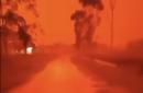 Indonesia forest fires: Video shows sky turned blood red by 'scary phenomenon'