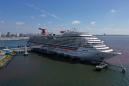 Carnival reports smaller-than-expected loss, says cruising still in demand