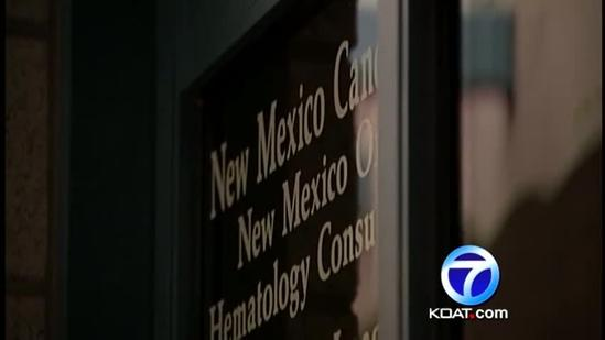 Cancer Center facing sequester cuts