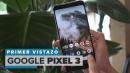 Pixel 3: Un celular sin ceja tan potente como el Pixel 3 XL