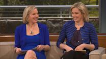 Ali Wentworth Talks About Her Daily Shot