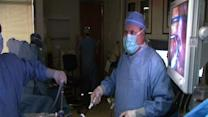 Weight-loss Surgery Helps Obese Diabetics