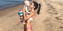 How Hilaria Baldwin Got Back In Shape After 3 Babies