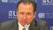UNC Postgame: Mark Gottfried