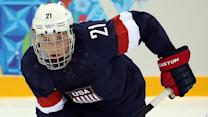 How can women's ice hockey grow?
