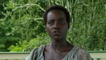 12 Years A Slave: Lupita Nyong'o On Her Character