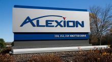 Alexion Beats On First-Quarter Sales; Profits Top By 15 Cents