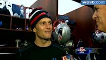 Brady on baby: 'Our house needed a little girl'
