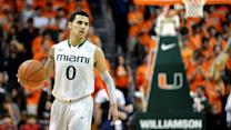 How Shane Larkin's Size Affects His NBA Stock