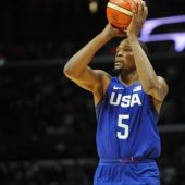 Team USA look to sweep golds in Rio