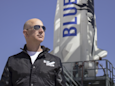 Jeff Bezos has job openings for nearly 100 people at Blue Origin — here's who his rocket company is hiring
