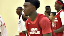 One-On-One With 2015's Blue Chip Jaylen Brown