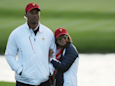 Everything you need to know about Erica Herman, the restaurant manager who seems to be dating Tiger Woods