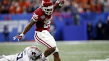 You can cross Oklahoma RB Joe Mixon off at least one team's draft board, it appears