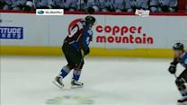 Matt Duchene Injury