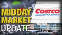 Midday Report: Costco Suffers E.Coli Outbreak; Home Sales Bounce