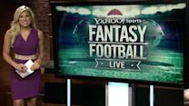 Fantasy Football Live - Aug. 8