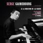 Un disque inédit de Gainsbourg pour le Disquaire Day