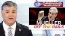 Hannity Tells Mueller Witnesses: Bash Your Phones 'To Little Itsy Bitsy Pieces'