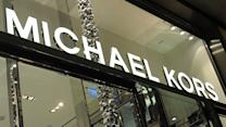 Michael Kors: More huge numbers, but shorts won't surrender