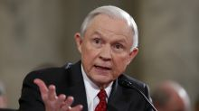 Sessions: US to continue use of privately run prisons