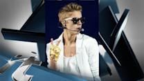 Justin Bieber News Pop: Justin Bieber Tardier Than Ever To His Iowa Concert