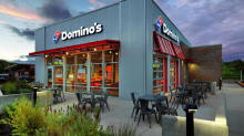 How Domino's Pizza Is Crushing the Competition