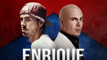 Enrique Iglesias And Pitbull Continue To Share The Stage Into The Fall With 2nd Leg Of Their North American Tour