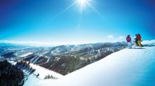 Vail Resorts Welcomes Whistler, Sees Early-Season Ski Strength