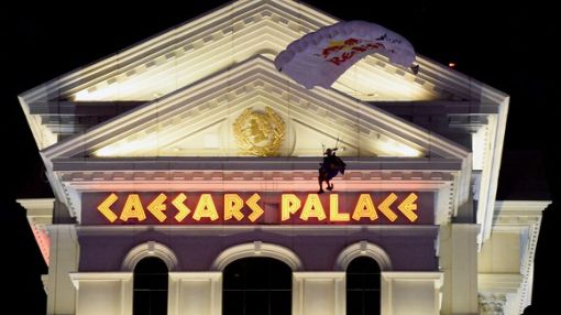 Why Caesars Entertainment, Corrections Corp. of America, and Core-Mark Slumped Today