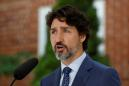 Canada over worst of coronavirus outbreak, U.S. spike a cause for concern: Trudeau