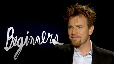 Fall In Love With Ewan McGregor In 'Beginners'