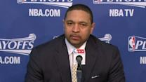 Press Pass: Mark Jackson